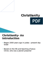Christianity(2)