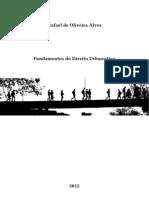 Alves - 2012 - Fundamentos do Direito Urbanístico