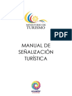 Manual Señaletica Turismo