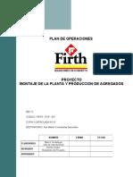 Plan de Operación - Pucamarca - V0