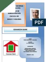 Caratula Grameen Bank
