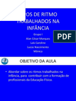 MODELO AULA SEMINÁRIO