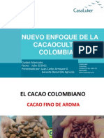 Cacao Colombiano