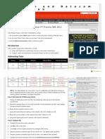 Telecomedu Blogspot Com 2012-07-2 Enetwork Basic Configuration Pt HTML
