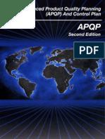 APQP Second Edition