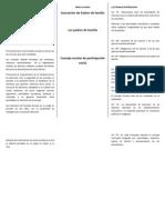 Lineamientos Generales para la Operación de los Consejos Escolares de Participación Social