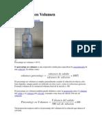 1-Química-Porcentaje en volumen