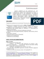 Cotrimoxazol