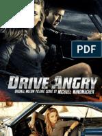 Digital Booklet - Drive Angry (Origi