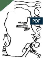 Opio - Cocteau, Jean