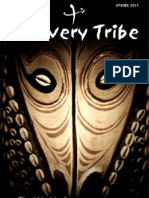 To Every Tribe - Spring 2011
