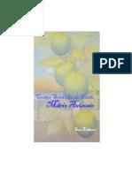 Mário Aviscaio, Contos Sonhados De Então Cap.I - 150511.docx