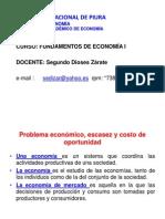 Problema Economico Otros