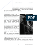 biografia-introduccion. EL LIBRO NEGRO. PAPINI