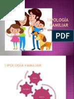 TIPOLOGÍA FAMILIAR iris