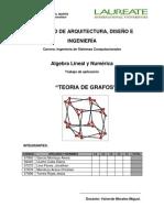 Proyecto Algebra