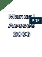 Access 2003