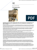 Discovering Khirsara's Harappan glory _ Frontline