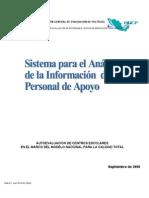 Sistema_personal de Apoyo