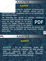Ajuste Sep 2009