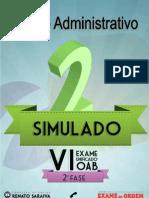 191_2_SIMULADO_OAB_2FASE_2011_3_ADM