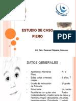 Estudio de Caso- Sustento Piero.