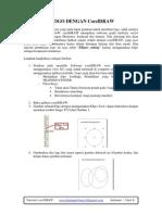 Tutorial Sederhana corel draw x4