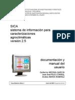Manual Sica