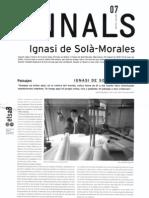 IgnasiSolaMorales_paisajes