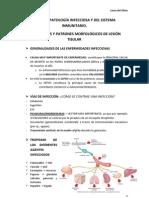 10. Patologia Infecciosa y Del Sistema Inmunitario