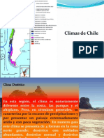 Clim as de Chile
