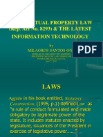 2010Copyright Laws and Cases (1)