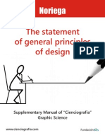 The Statement of General Principles of Design