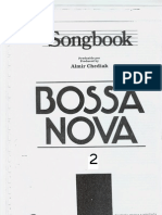 Song Book - Bossa Nova 02