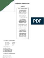 Texto Para Trabajar Comprensión Lectora - 5.docx
