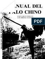 Varios - Manual Del Palo Chino
