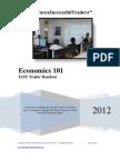FxST Economics 101 - 2012 Edition