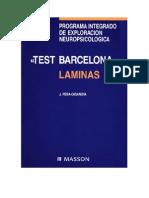 Bloc Láminas