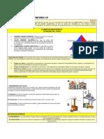 Definiciones Basica Extintores Cp