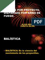 clasedeheridasporpaf-091217170558-phpapp01