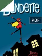 Monkeybrain Comics Sampler