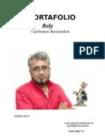 p Folio Rely 2013