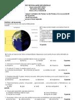 0 Test de Evaluare Secv u1 Si 2 2011 b