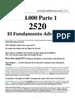 144000parte12520elfundamentoadventista-110315134855-phpapp01