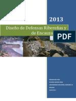 Diseño de Defensas Ribereñas