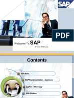 SAP uAcademy Education Program