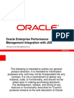 Oracle Hyperion FDM for JDE