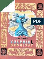 Ivan Franko Vulpoiul Deghizat Carti Copii