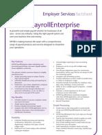 MYOB PayrollEnterprise