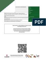 Desarrollo, Periferia y Semiperiferia - Clacso